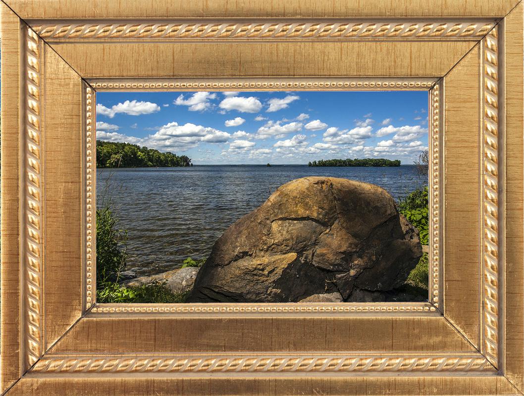 frames for paintings on canvas | custom framing for artwork | custom ...